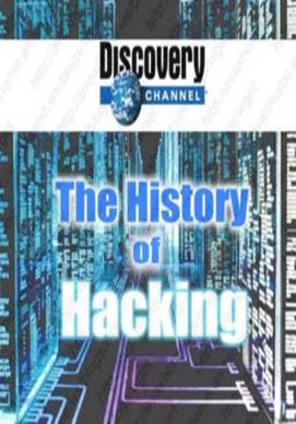 The Secret History of Hacking (2001)