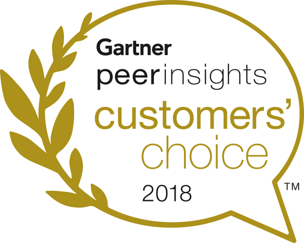 ManageEngine Desktop Central listed in Gartner Peer Insight's Customers' Choice 2018 for the best Client Management Tools